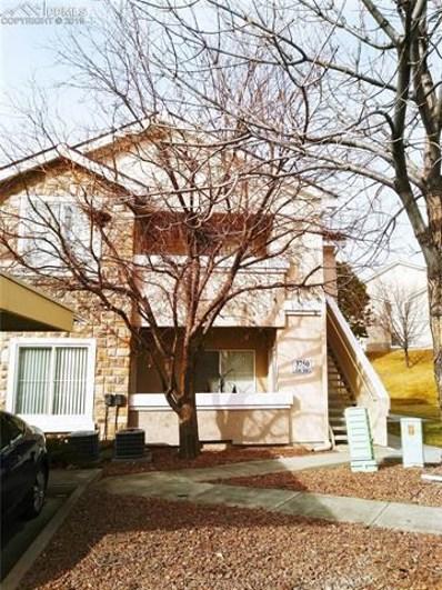 3750 Penny Point UNIT D, Colorado Springs, CO 80906 - MLS#: 9628586