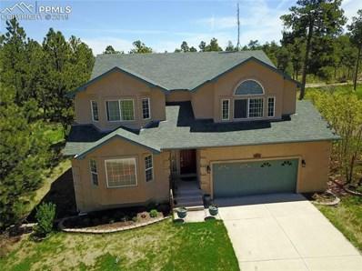 11265 S Holmes Road, Colorado Springs, CO 80908 - MLS#: 9631159