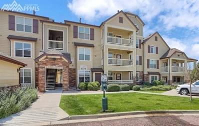 5378 Palomino Ranch Point UNIT 103, Colorado Springs, CO 80922 - MLS#: 9647885