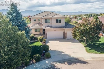 9630 Hollyleaf Court, Colorado Springs, CO 80920 - MLS#: 9659801