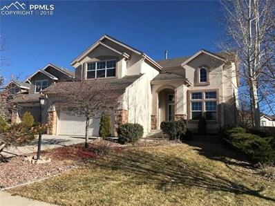 9949 Rose Leaf Court, Colorado Springs, CO 80920 - MLS#: 9680336