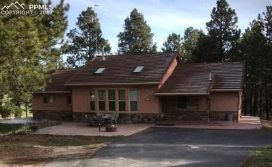 9970 Hodgen Road, Colorado Springs, CO 80908 - #: 9682254