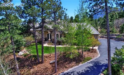 2155 Stratton Forest Heights, Colorado Springs, CO 80906 - MLS#: 9693875