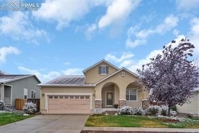 6461 Crystal Mountain Road, Colorado Springs, CO 80923 - MLS#: 9705733