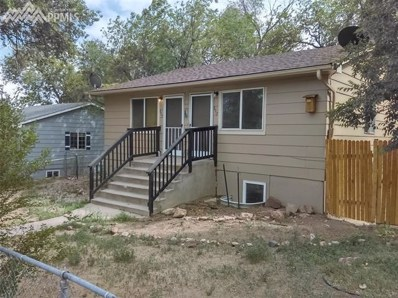 2515 W Willamette Avenue, Colorado Springs, CO 80904 - MLS#: 9706762
