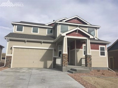 1720 Willow Park Way, Monument, CO 80132 - MLS#: 9711709