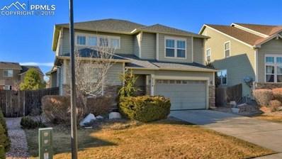 2156 Capital Drive, Colorado Springs, CO 80951 - MLS#: 9716231