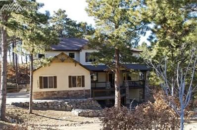 19839 Chisholm Trail, Monument, CO 80132 - MLS#: 9718080