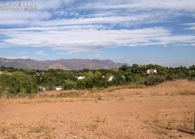 928 Uintah Bluffs Place, Colorado Springs, CO 80904 - MLS#: 9730671