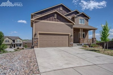 9577 Holton Court, Fountain, CO 80817 - MLS#: 9735768