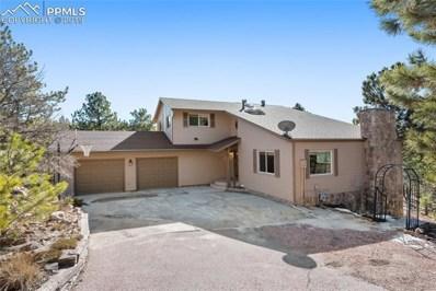 6115 Lemonwood Drive, Colorado Springs, CO 80918 - MLS#: 9752891