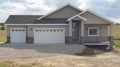 15820 Woodacre Court, Elbert, CO 80106 - MLS#: 9758997