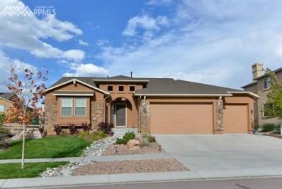 12785 Mission Meadow Drive, Colorado Springs, CO 80921 - MLS#: 9765197