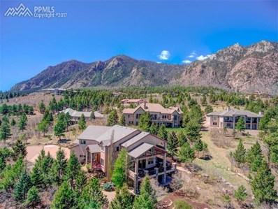 765 Wetmore Heights, Colorado Springs, CO 80906 - MLS#: 9771684