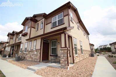 5330 Prominence Point, Colorado Springs, CO 80923 - MLS#: 9776233