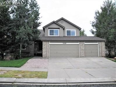 7045 Highcroft Drive, Colorado Springs, CO 80922 - MLS#: 9777869