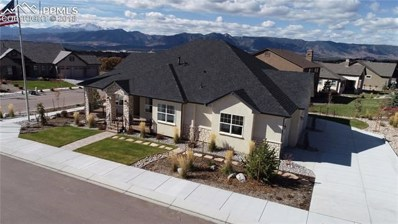 13610 Kitty Joe Court, Colorado Springs, CO 80921 - MLS#: 9780848
