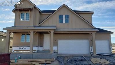 10270 Ravenclaw Drive, Colorado Springs, CO 80924 - #: 9788305
