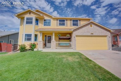 5766 Dolores Street, Colorado Springs, CO 80923 - MLS#: 9800282