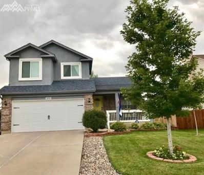 1450 S Canoe Creek Drive, Colorado Springs, CO 80906 - MLS#: 9811049