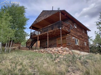 314 Shavano Creek Trail, Florissant, CO 80816 - MLS#: 9811346