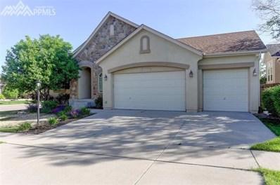 3404 Limber Pine Court, Colorado Springs, CO 80920 - MLS#: 9811658