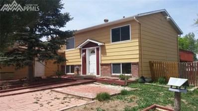 2040 Broman Court, Colorado Springs, CO 80906 - MLS#: 9817236