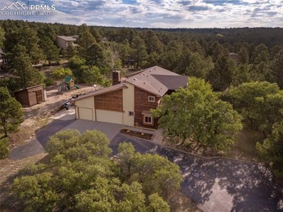 1673 Woodmoor Drive, Monument, CO 80132 - MLS#: 9835974