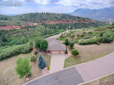 3550 Twisted Oak Circle, Colorado Springs, CO 80904 - MLS#: 9839124