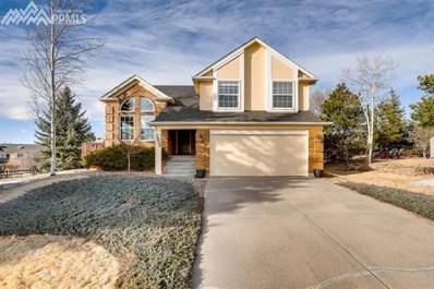 15020 Hilton Head Court, Colorado Springs, CO 80921 - MLS#: 9840258