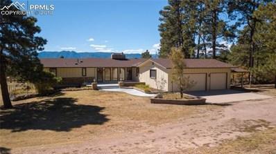 2405 Evergreen Road, Colorado Springs, CO 80921 - MLS#: 9853680