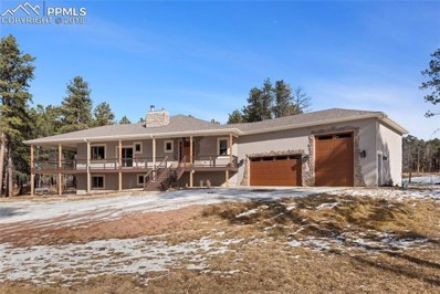 7655 Pinery Circle, Colorado Springs, CO 80908 - MLS#: 9857288