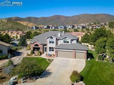 2405 Regal View Court, Colorado Springs, CO 80919 - MLS#: 9862808