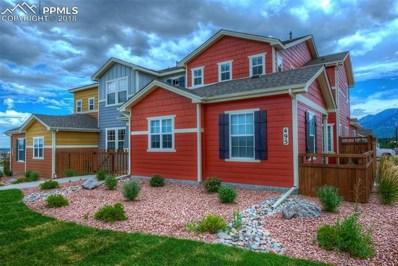 495 Eclipse Drive, Colorado Springs, CO 80905 - MLS#: 9872483