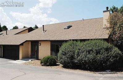 4675 Winewood Village Drive, Colorado Springs, CO 80917 - MLS#: 9875474