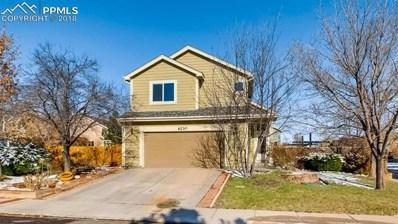 6230 Herriot Grove, Colorado Springs, CO 80922 - MLS#: 9876005