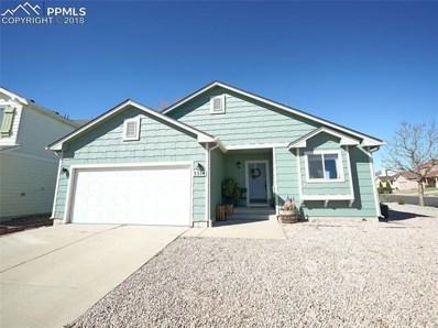 3314 Viero Drive, Colorado Springs, CO 80916 - MLS#: 9883828