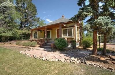 724 W Caramillo Street, Colorado Springs, CO 80907 - MLS#: 9885288