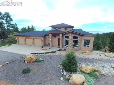 4880 Sandstone Drive, Monument, CO 80132 - MLS#: 9887574
