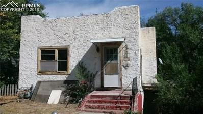 15 N 7Th Street, Colorado Springs, CO 80905 - MLS#: 9898348