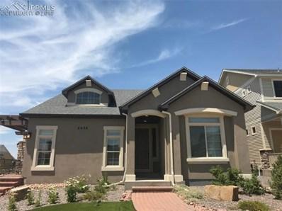 8436 Briar Brush Lane, Colorado Springs, CO 80927 - MLS#: 9916979