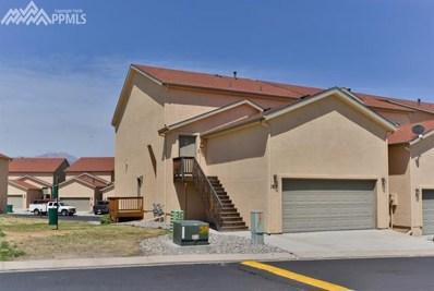 783 Cima Vista Point, Colorado Springs, CO 80916 - MLS#: 9927797