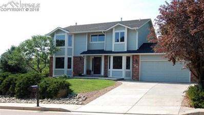 55 Mobray Court, Colorado Springs, CO 80906 - MLS#: 9934024