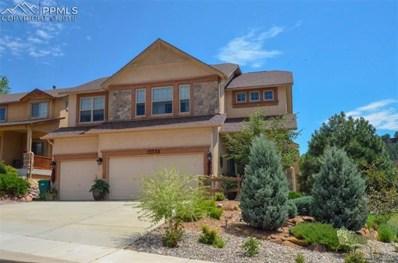 4407 College Park Court, Colorado Springs, CO 80918 - MLS#: 9936887