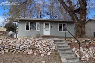 2904 Parker Street, Colorado Springs, CO 80907 - MLS#: 9949719