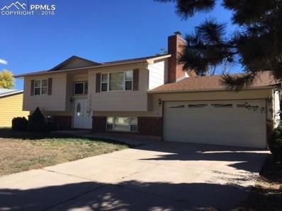 3255 El Canto Drive, Colorado Springs, CO 80918 - MLS#: 9949829