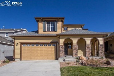 7233 Rim Bluff Lane, Colorado Springs, CO 80927 - MLS#: 9965418