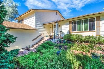 3161 W Westcliff Drive, Colorado Springs, CO 80906 - MLS#: 9965701
