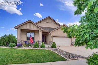 13716 Windy Oaks Road, Colorado Springs, CO 80921 - MLS#: 9977314