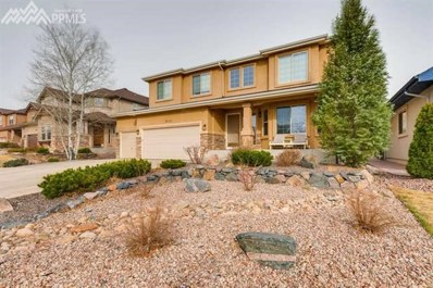 8713 Stony Creek Drive, Colorado Springs, CO 80924 - MLS#: 9979418